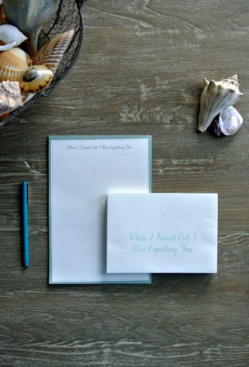 Pregnancy & Birth Notes