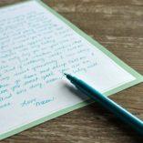 Milestones Notes