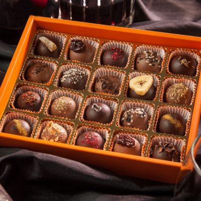 Posh Truffle Collection